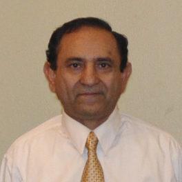 Farooq Farid Khan, 7078/Qasim