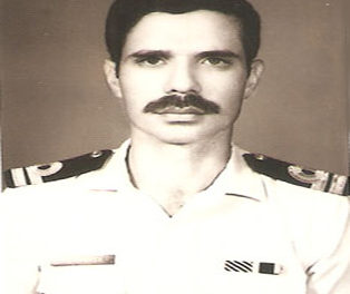 Cdr.(R) Aurangzeb Anwar Ali Khan