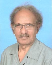 Prof. Syed Afsar Hussain Rizvi
