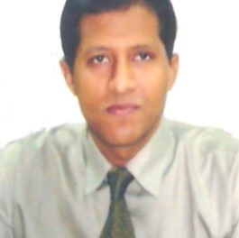 Mr. Ahsan Ali Shah