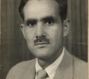 Prof. Feroz Yusuf Khan