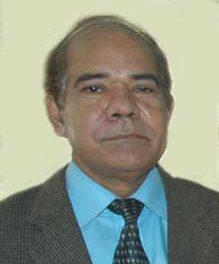 Prof. Iqbal Khan