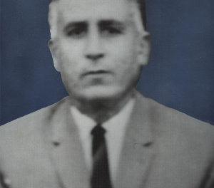 Lt.Cdr.(R) M.H. Taqvi