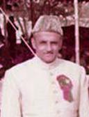 Mr. Mohammad Saleem Mangi