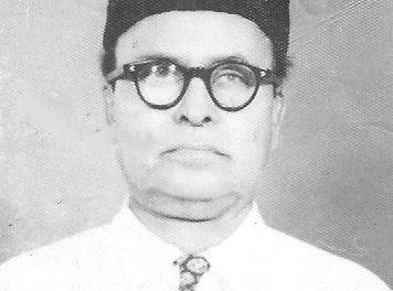Prof. Syed Maqsood Ali