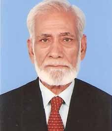 Qamaruz Zaman Khan Yusufzai