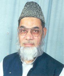 Prof. Shameem Ahmed