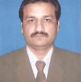 Mr. Zubair Ahmed