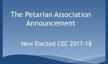 Election Results CEC TPA 2017-18