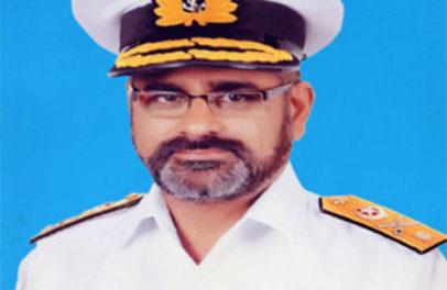Cdre. Mehboob Elahi Malik SI (M)